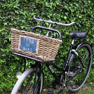 Fietsmand Tour de Bike