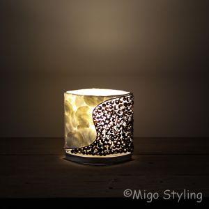 Tafellamp Schelpen design klein