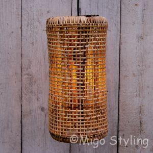 Webbing hanglamp Dia 20