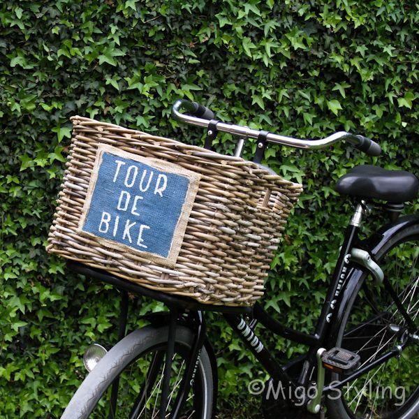 Rotan kratmand Tour De Bike