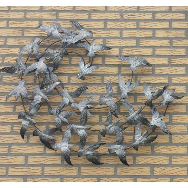 Ornament Grote Vogelvlucht