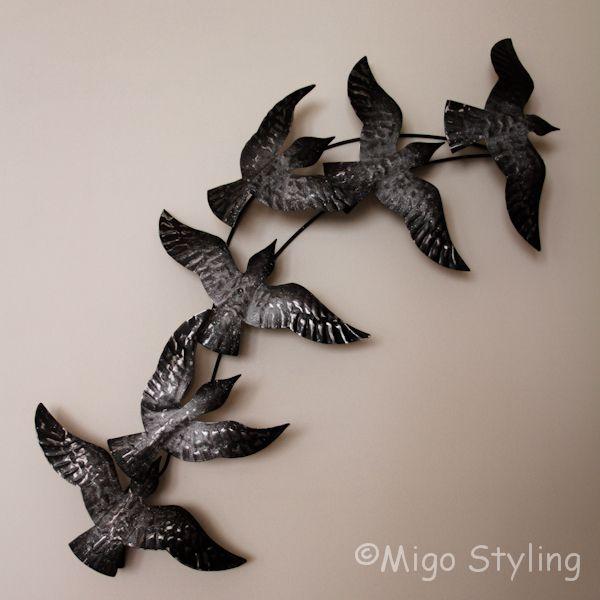 Kleine Vogelvlucht