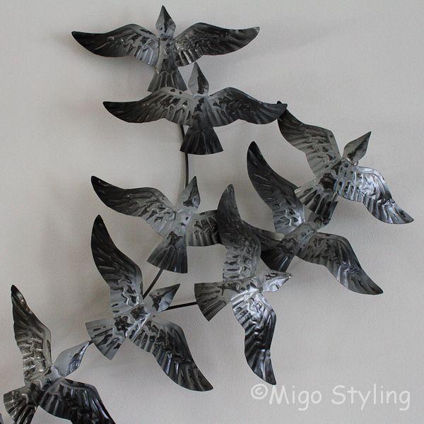 Ornament in Vogelvlucht middel