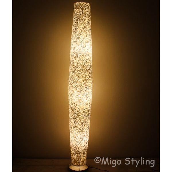 200 cm Vloerlamp