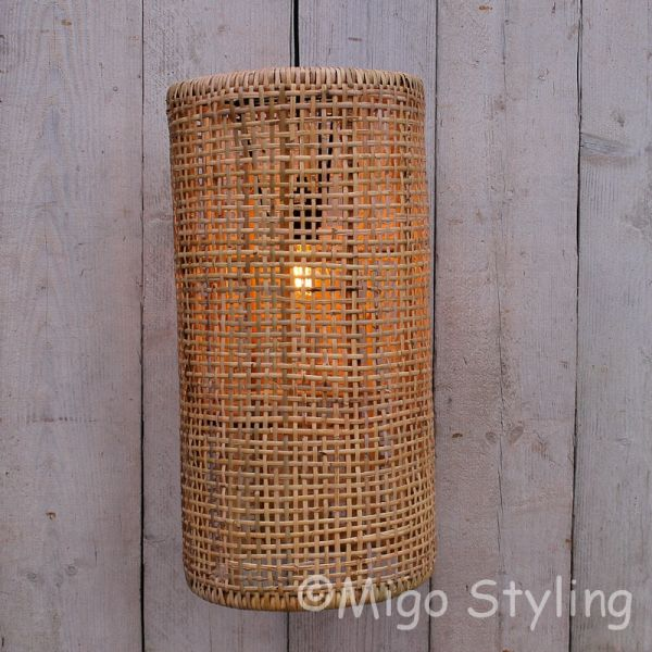 Webbing hanglamp Dia 30