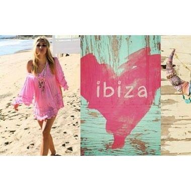 Ibiza-festival in Noordwijk 28-29 Juli